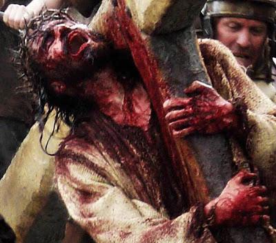 Jesús en Nazaret Jesus+con+la+cruz