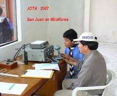 JAMBOREE RADIAL 2007