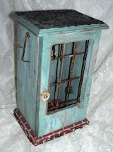Tiny Jail