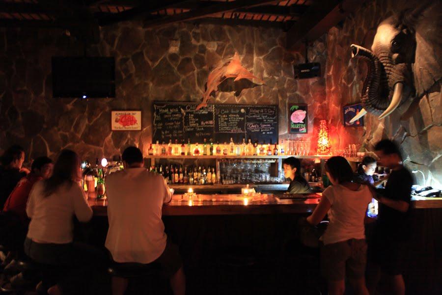 Cloud 9 Bar Amp Restaurant Bandung Jakarta100bars