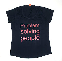 Problem Solving People Tee Shirt