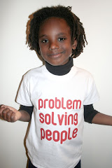 Problem Solving People Message