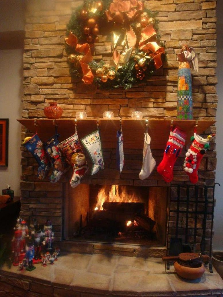 Animated Fireplace Screensaver Windows 7