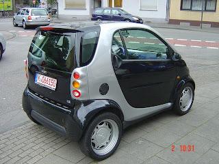 pienet henkilöautot