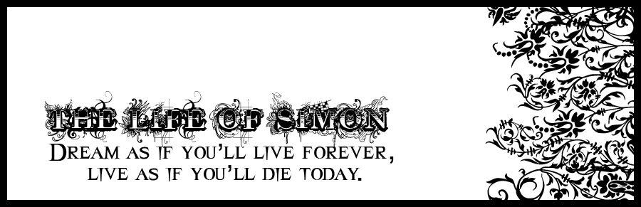 The Life of Simon