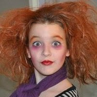Me as Mad Hatter