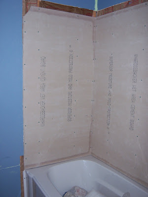 Hardibacker+board+installation