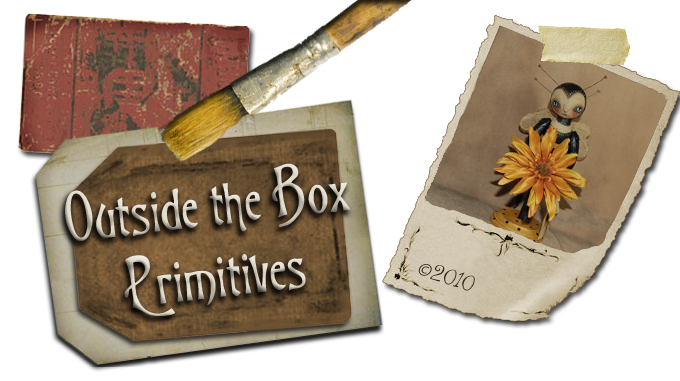Outside the Box Primitives
