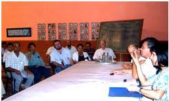 Machagai conforma la Comisión del Bicentenario