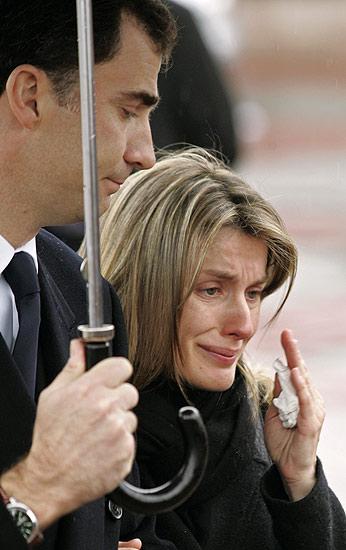 muerte hermana letizia ortiz: