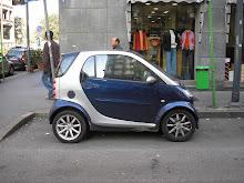 Smart Car,