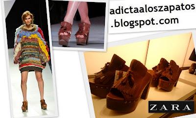 Zara Adictas P Gina 321 Vogue