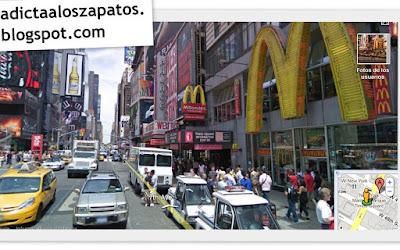 Adicta a los zapatos adicta a los zapatos en nueva york - Oficina de turismo nueva york ...