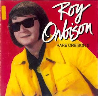 Roy Orbison - Rare Orbison II