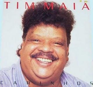 Tim Maia - Dance Bem