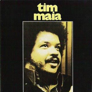 Tim Maia - 1972 (1972)