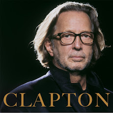 "LANÇAMENTO 2010 - Cd  ""Clapton"" Eric Clapton"