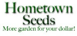 Garden Seeds