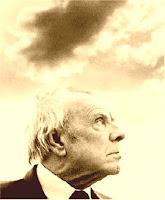 Borges: O pecado de não ser feliz.