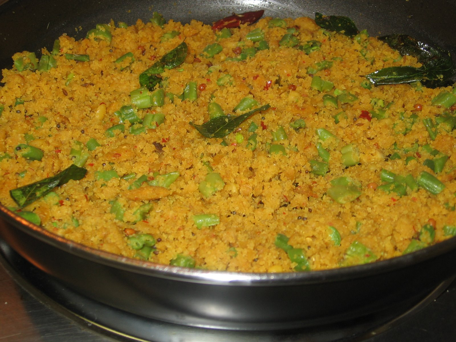 how to prepare inji puli in tamil
