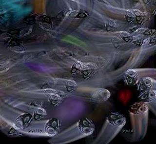 digital imagem - momento de acasalamento
