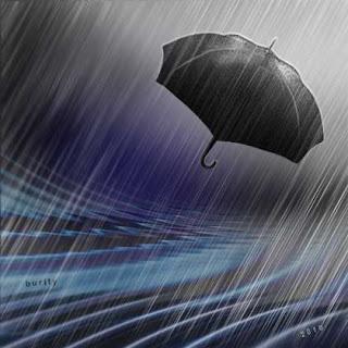 digital imagem - particular chuva de sexta