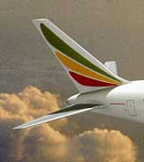 Ethiopian Airlines the New Space leader