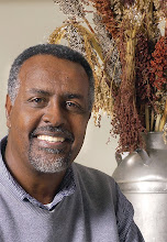 Dr Gebisa Ejete: An Ethiopian Genticist and Plant  Breeder wins the 2009 World Food Prize