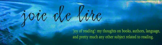 joie de lire