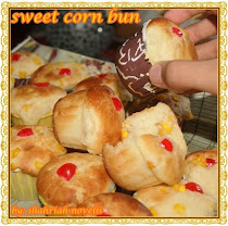 SWEET CORN BUNS