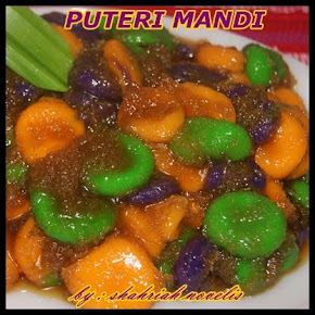 PUTERI MANDI