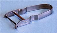 The CASTOR peeler from Rusillon