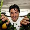 Jean-Christophe Novelli - gone into hiding?