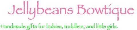 Jellybeans Boutique Bows