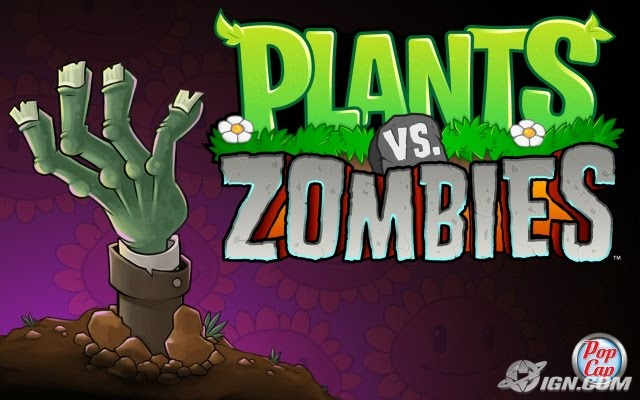 plants vs zombies 2 zombies. Plants vs Zombie vs Your Five