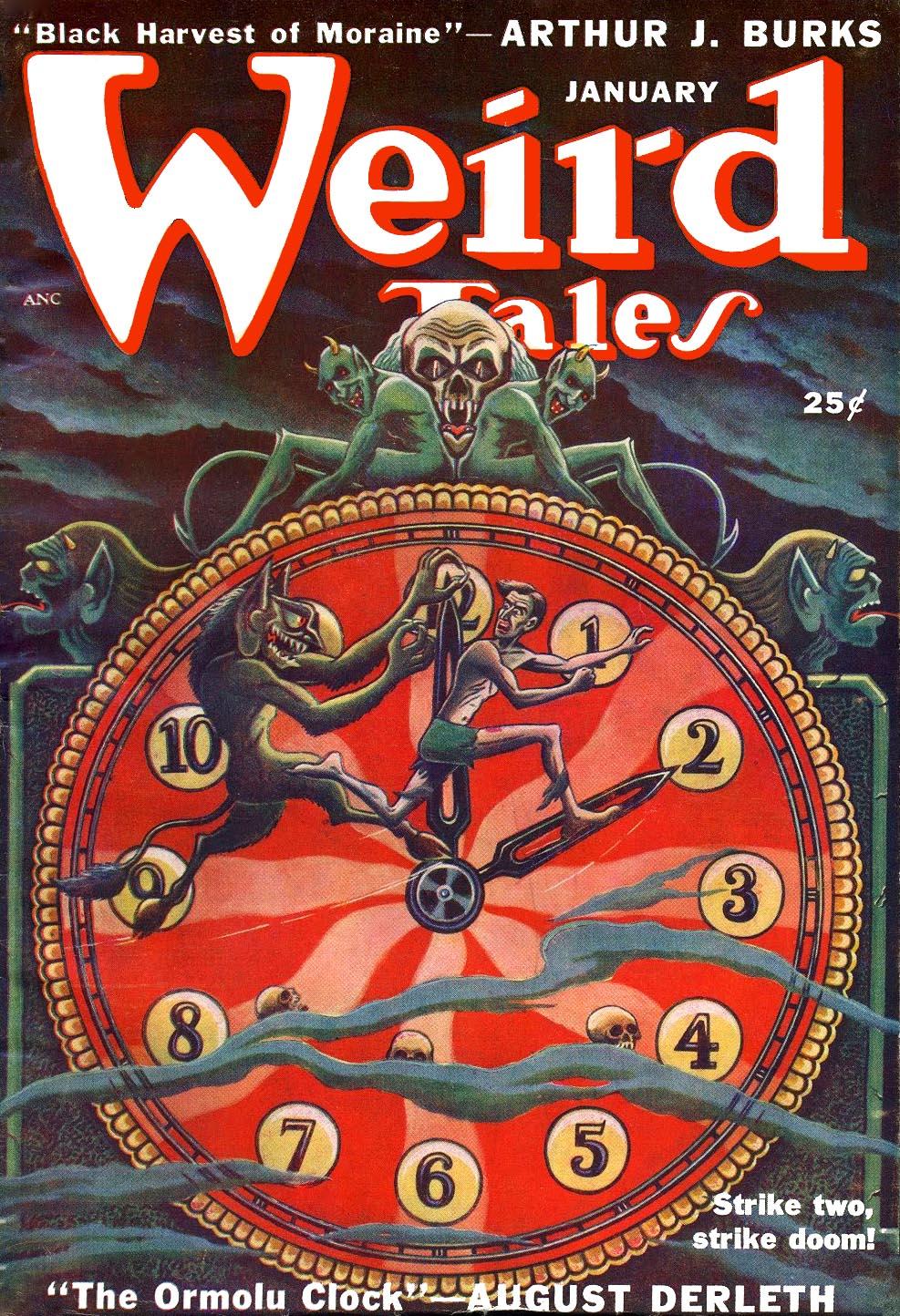 Weird Sex Tales 82