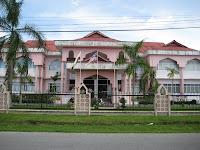 Mahkamah Rendah Syariah Teluk Intan
