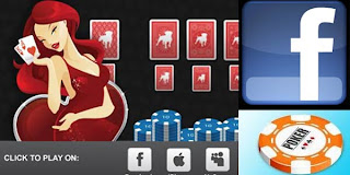 Chip Poker Facebook