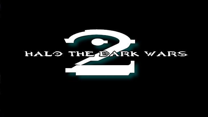HALO THE DARK WARS 2