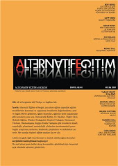 e-Journal of Alternative Education