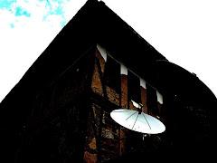 Evler ve Antenler