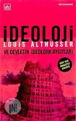 İdeoloji ve Devletin İdeolojik Aygıtları