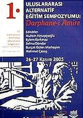 """""""Alternatif Eğitim"""" İle İlgili Kitaplar"""