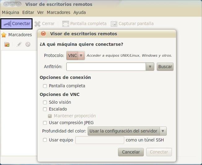 Apuntes para no olvidar y compartir conectarse al for Conexion escritorio remoto windows 8