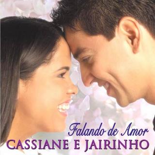 Cassiane e Jairinho – Falando de Amor