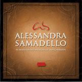 Alessandra Samadello - As Mais Lindas Músicas de Sua Carreira - Vol. 1 2009