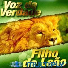 Voz da Verdade - Filho de Le�o - Playback 2006