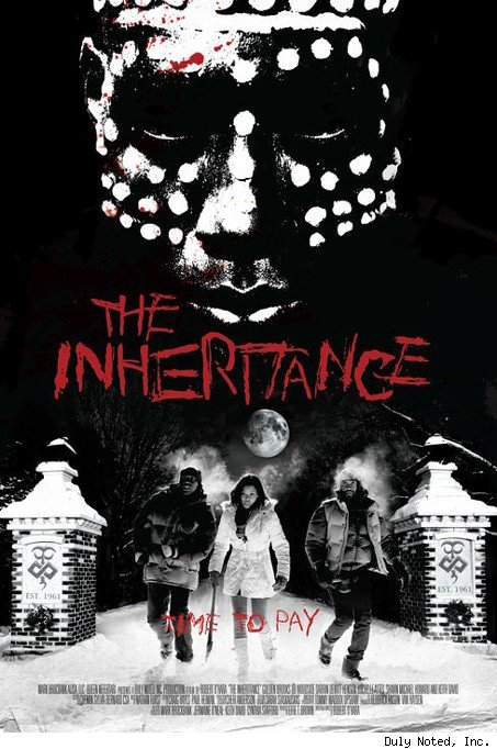 The Inheritance movie