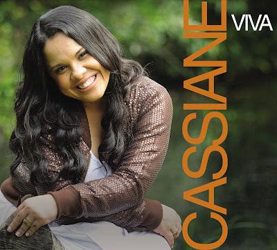 Baixar CD Cassiane   Viva   2010