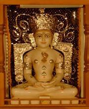 Lord Mahavir Swami
